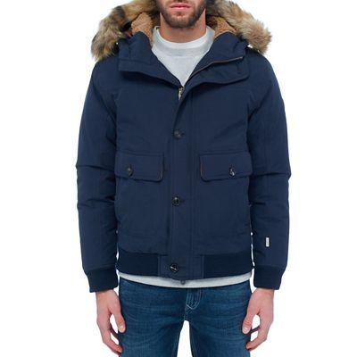 Куртка пуховая для мужчин Timberland TH5064 фото, купить, 2017