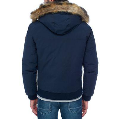 Куртка пуховая для мужчин Timberland TH5064 купить, 2017