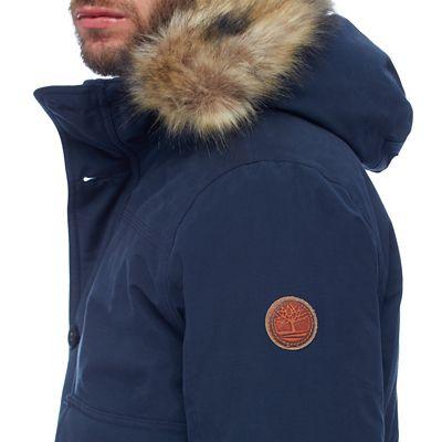 Куртка пуховая для мужчин Timberland TH5064 , 2017