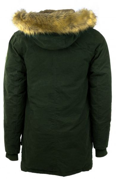 Куртка пуховая для мужчин Timberland TH5065 примерка, 2017