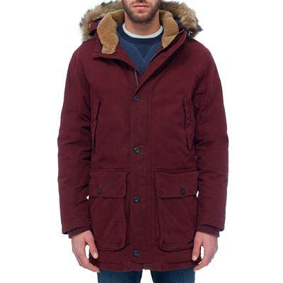Куртка пуховая мужские Timberland TH5067 размерная сетка одежды, 2017