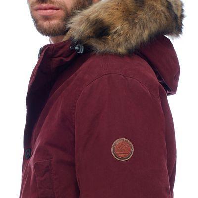 Куртка пуховая мужские Timberland TH5067 купить, 2017