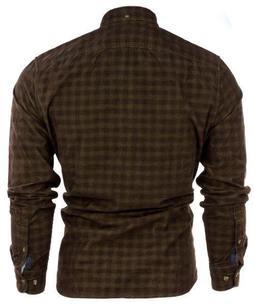 Рубашка с длинным рукавом для мужчин Timberland TH5082 примерка, 2017