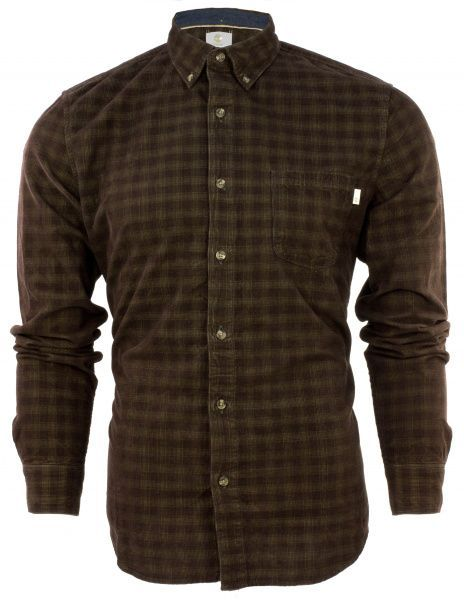 Рубашка с длинным рукавом для мужчин Timberland TH5082 цена одежды, 2017