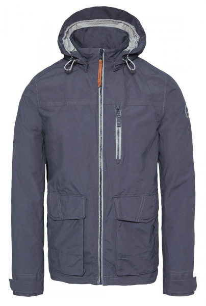 Куртка для мужчин Timberland HOODED PIER JACKET EBONY TH5111 размеры одежды, 2017