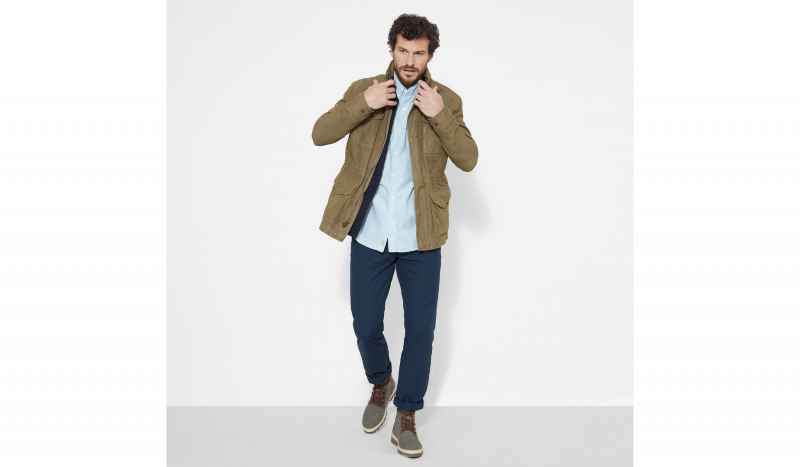 Timberland Куртка мужские модель TH5113 качество, 2017