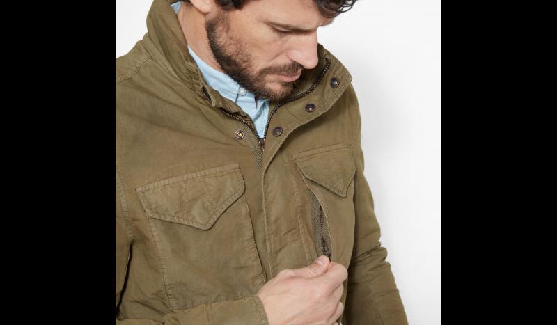 Timberland Куртка мужские модель TH5113 отзывы, 2017