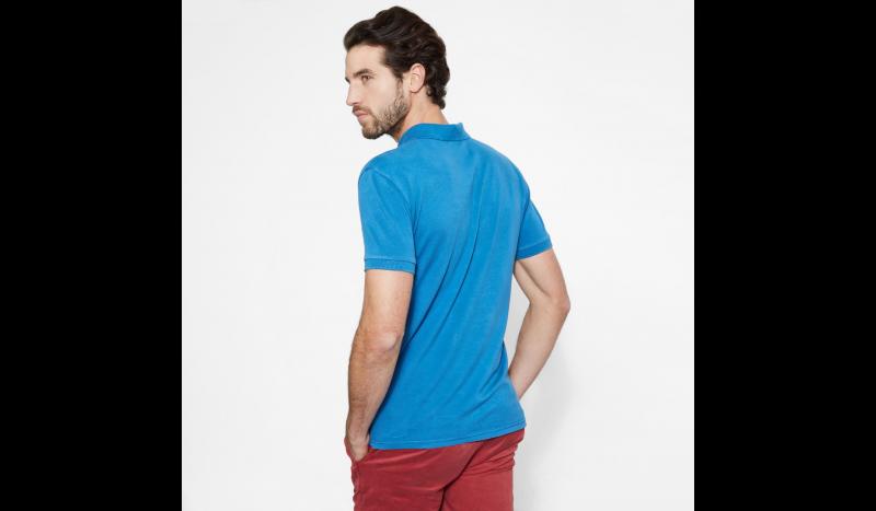 Поло для мужчин Timberland STONYBROOK STRETCH TH5127 цена одежды, 2017