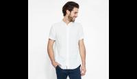Рубашка с коротким рукавом мужские Timberland модель TH5138 приобрести, 2017