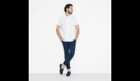 Рубашка с коротким рукавом мужские Timberland модель TH5138 характеристики, 2017