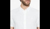 Рубашка с коротким рукавом мужские Timberland модель TH5138 отзывы, 2017