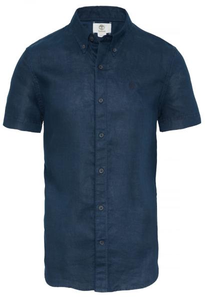 Рубашка с коротким рукавом мужские Timberland модель TH5139 купить, 2017