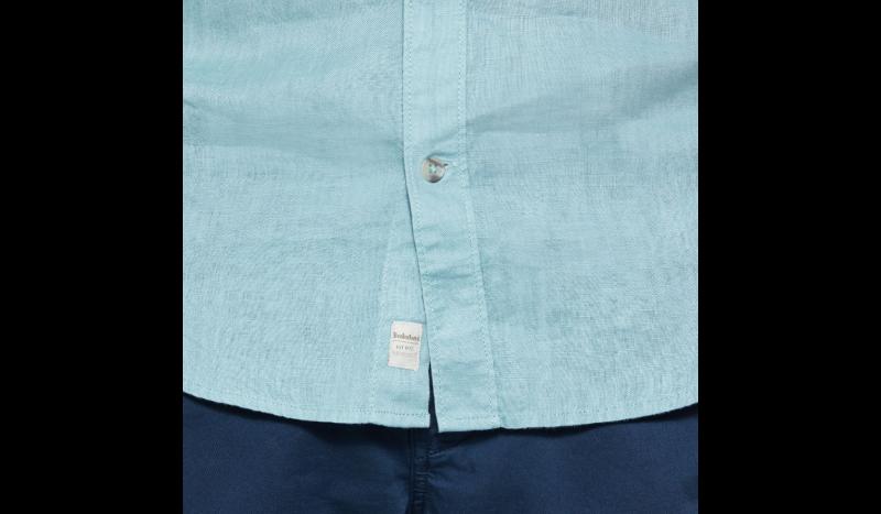 Timberland Рубашка с коротким рукавом мужские модель TH5140 качество, 2017