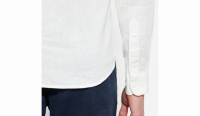 Рубашка с длинным рукавом мужские Timberland модель TH5141 качество, 2017