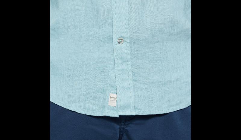 Timberland Рубашка с длинным рукавом мужские модель TH5143 отзывы, 2017