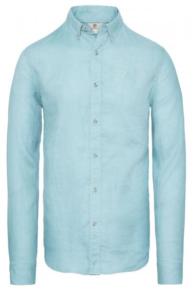 Timberland Рубашка с длинным рукавом мужские модель TH5143 цена, 2017