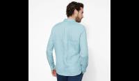 Рубашка с длинным рукавом мужские Timberland модель TH5143 приобрести, 2017