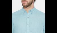 Рубашка с длинным рукавом мужские Timberland модель TH5143 характеристики, 2017