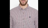 Рубашка с длинным рукавом мужские Timberland модель TH5144 характеристики, 2017