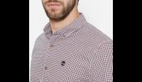 Рубашка с длинным рукавом мужские Timberland модель TH5144 отзывы, 2017