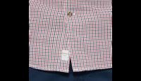 Рубашка с длинным рукавом мужские Timberland модель TH5144 качество, 2017