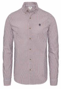 Рубашка с длинным рукавом мужские Timberland модель TH5144 цена, 2017