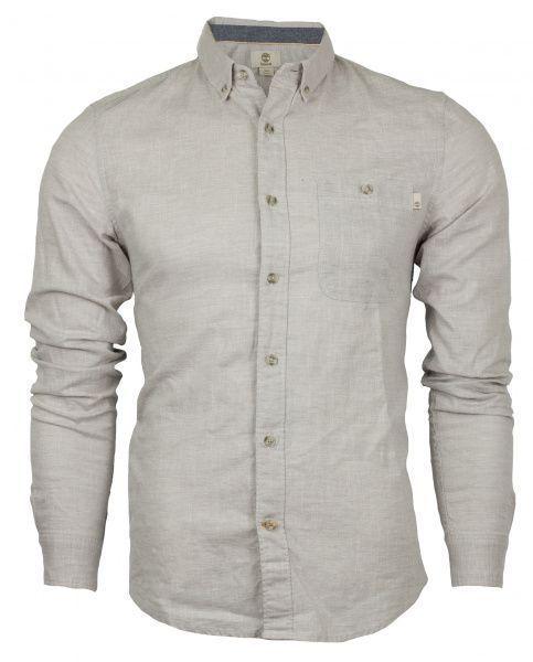 Рубашка с длинным рукавом для мужчин Timberland LONG SLEEVE COTTON LINEN CHAM TH5145 выбрать, 2017