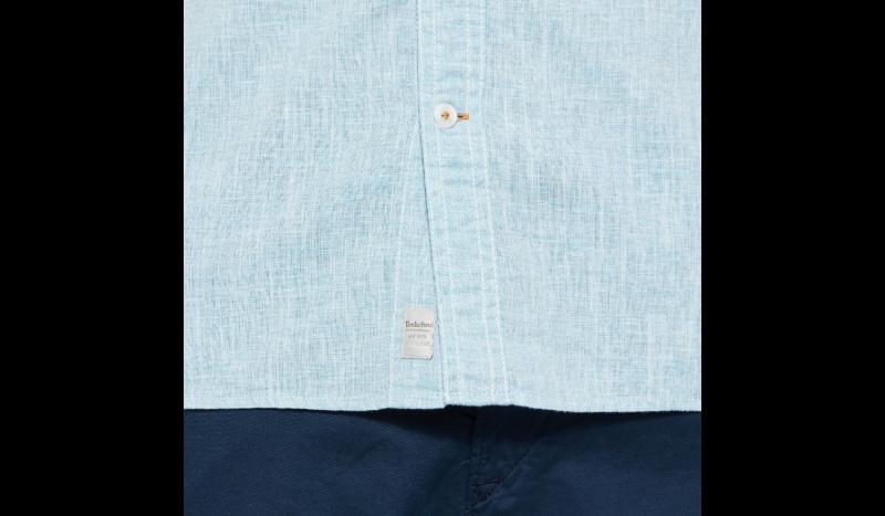 Timberland Рубашка с коротким рукавом мужские модель TH5146 качество, 2017