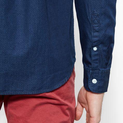 Рубашка с длинным рукавом мужские Timberland модель TH5159 отзывы, 2017