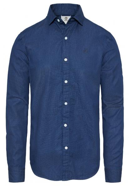 Рубашка с длинным рукавом мужские Timberland модель TH5159 цена, 2017