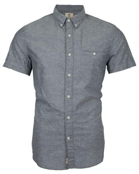 Рубашка с коротким рукавом для мужчин Timberland SHORT SLEEVE JQUD DOTS WASHED TH5160 модные, 2017