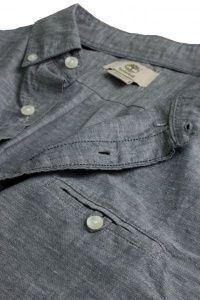 Рубашка с коротким рукавом мужские Timberland модель TH5160 цена, 2017