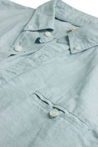 Рубашка с коротким рукавом мужские Timberland модель TH5161 цена, 2017