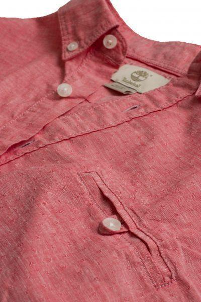 Рубашка с коротким рукавом мужские Timberland модель TH5162 цена, 2017