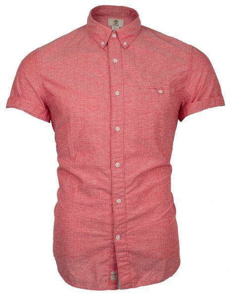 Рубашка с коротким рукавом мужские Timberland модель TH5162 купить, 2017