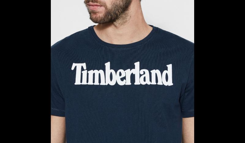 Timberland Футболка мужские модель TH5171 цена, 2017