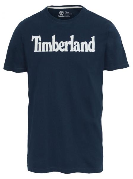Timberland Футболка мужские модель TH5171 , 2017