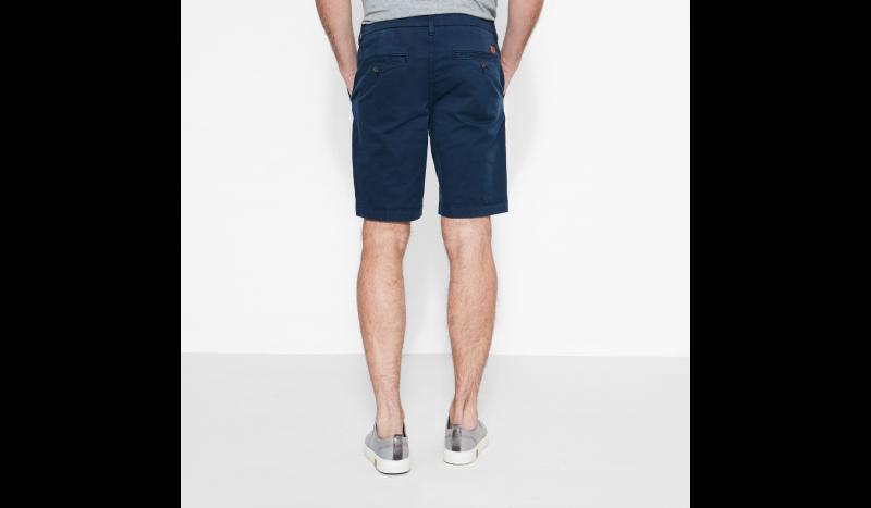 Шорты для мужчин Timberland SQUAM LAKE STRETCH CHINO DARK TH5213 брендовая одежда, 2017