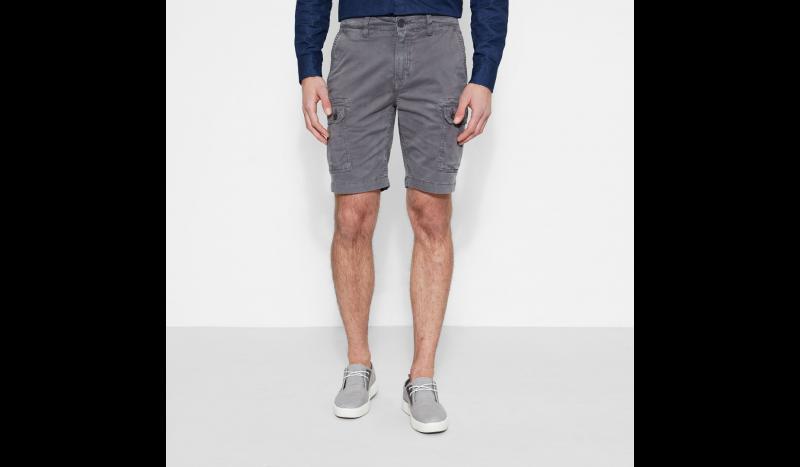Шорты мужские Timberland SQUAM LAKE STRETCH CARGO TORNA TH5215 брендовая одежда, 2017