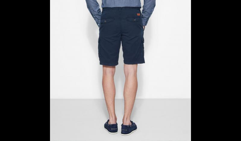 Шорты мужские Timberland SMU WBST LAKE GD CARGO DARK SA TH5230 одежда бренда, 2017