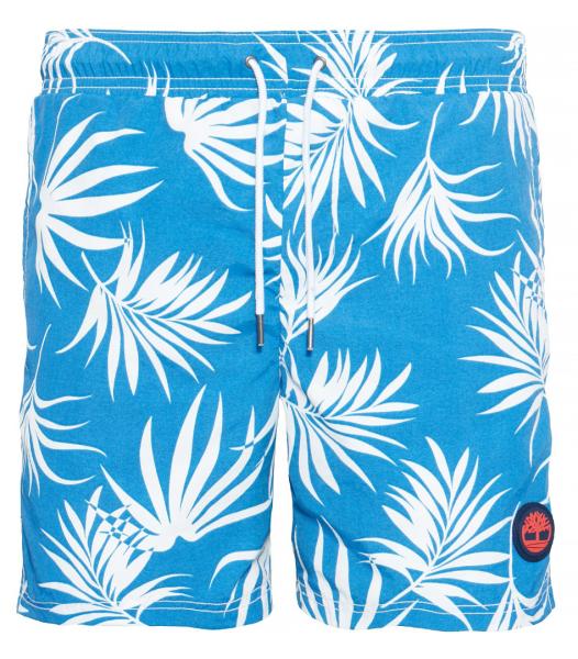 Шорты для плавания мужские Timberland SEAGULL BEACHWEAR DARK SAPPHIR TH5232 брендовые, 2017