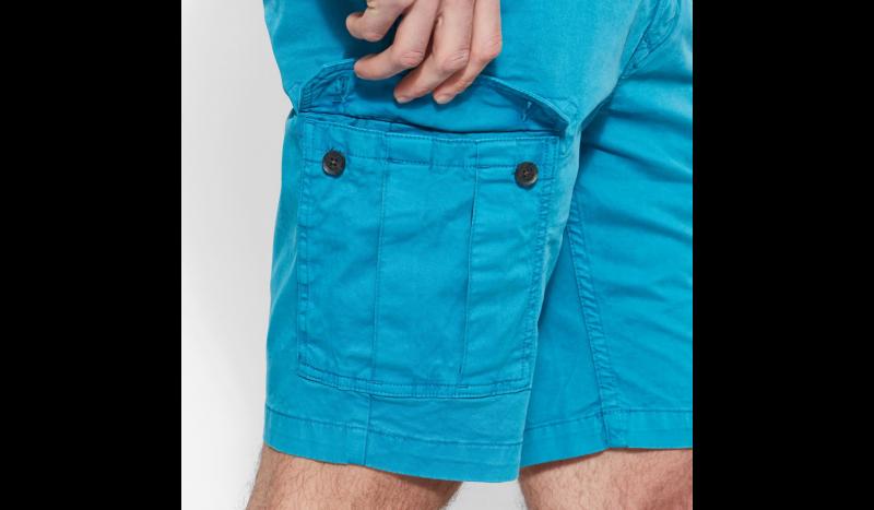 Шорты мужские Timberland SQUAM LAKE STRETCH CARGO MOSAI TH5236 брендовая одежда, 2017