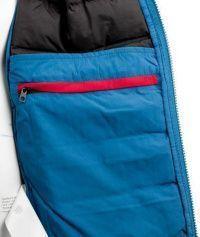Куртка пуховая мужские Timberland модель TH5252 характеристики, 2017