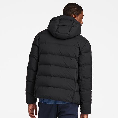 Куртка пуховая для мужчин Timberland Goose Eye Mountain Jacket TH5258 цена, 2017