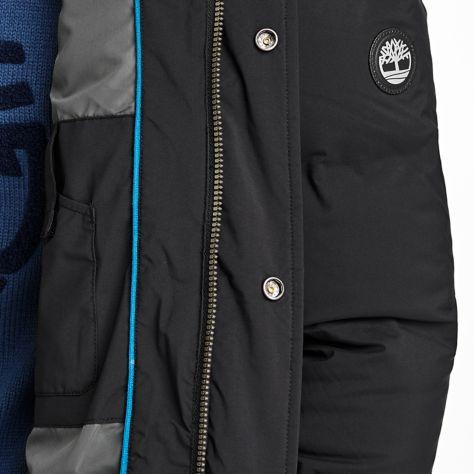 Куртка пуховая для мужчин Timberland Goose Eye Mountain Jacket TH5258 купить в Украине, 2017