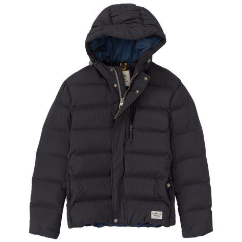 Куртка пуховая для мужчин Timberland Goose Eye Mountain Jacket TH5258 размеры одежды, 2017