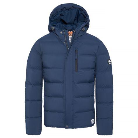 Куртка пуховая для мужчин Timberland Goose Eye Mountain Jacket TH5260 цена, 2017