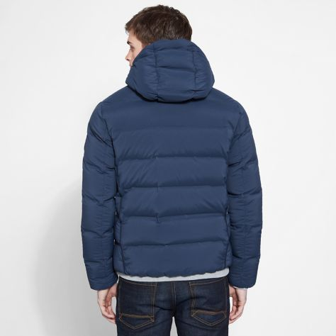 Куртка пуховая для мужчин Timberland Goose Eye Mountain Jacket TH5260 купить в Украине, 2017