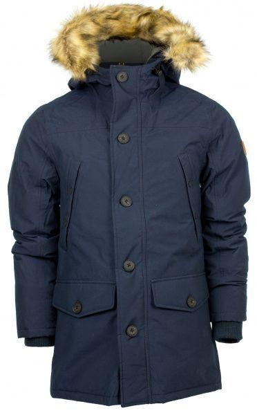 Куртка мужские Timberland Scar Ridge Park with Dryvent T TH5263 брендовая одежда, 2017