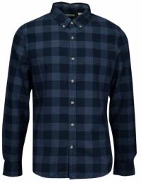 Рубашка с длинным рукавом мужские Timberland модель A1ORBB68 приобрести, 2017